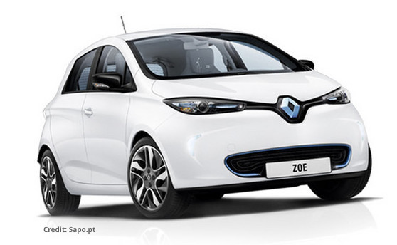 third France Plug-in Volumes 2015 and YTD February 2016 image